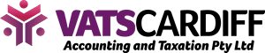 vats cardiff logo