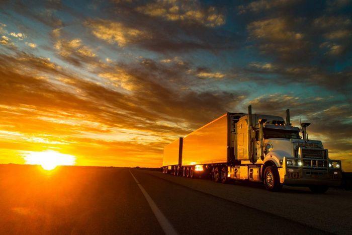 Truck Drivers -